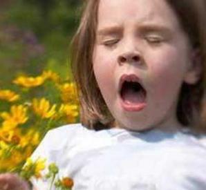 Alergi-Anak
